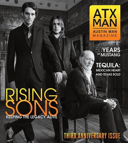 rising sons
