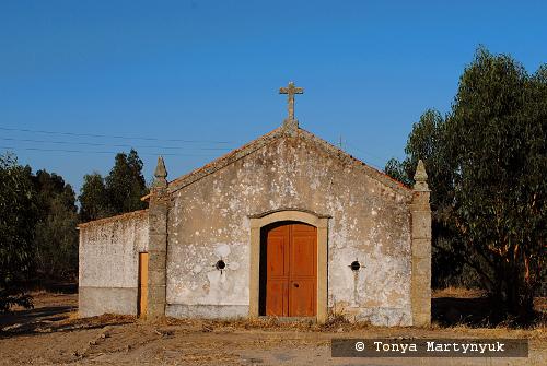 62 - провинция Португалии - маленькие города, посёлки, деревушки округа Каштелу Бранку