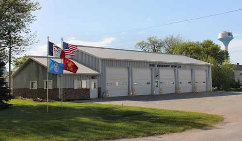 iowa firestation burtia
