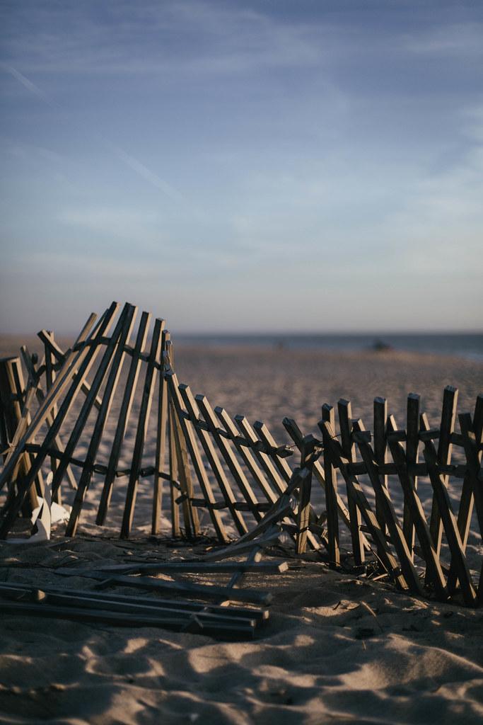 Praia de Aberta Nova