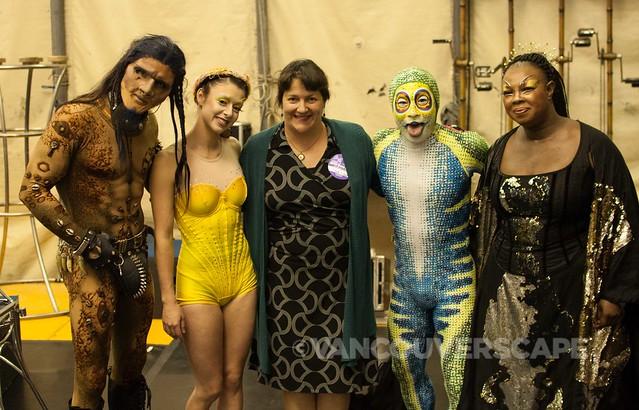 Cirque du Soleil TOTEM backstage-10