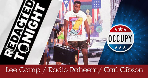 radio raheem and stuff