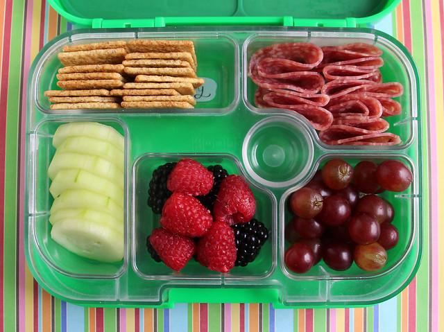 Preschool Bento #661