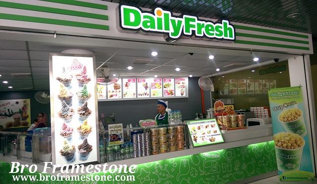 Ramadhan bersama DailyFresh