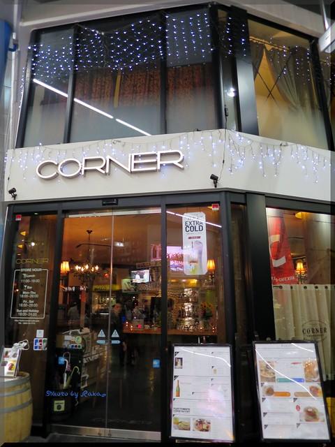 Photo:2014-06-21_ハンバーガーログブック_【宮崎】Bar&Cafe Corner 尾崎牛を使ったハンバーガーがあると聞いたら伺わざるを得ません-06 By:logtaka