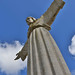 Cristo Rei by Allseasons