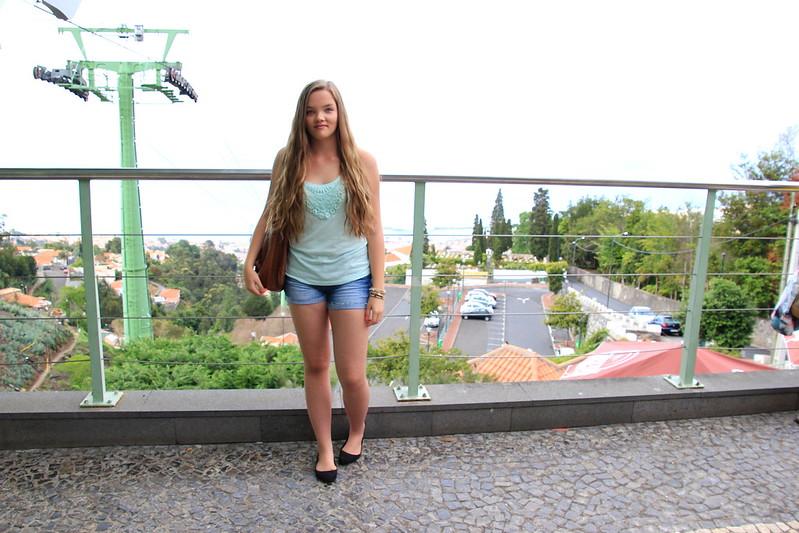 Madeira, Funchal 2014 + ostokset 641