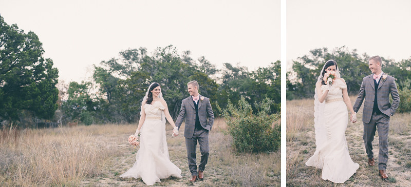 Austin Vintage Wedding Crystal and David-0074