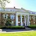 Clinton Ny ~ Root Hall ~ Hamilton College ~ Historic