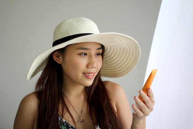 Little Beauty Helpers (Summer Edit): FOR BELOVED ONE Melasleep Whitening High Sunscreen Protection SPF50** travel primp cebu  %post tags