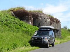 Tour Normandie 036 Ouvrage de La Ferte
