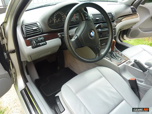interieur bmw 323i e46 showroom. Black Bedroom Furniture Sets. Home Design Ideas
