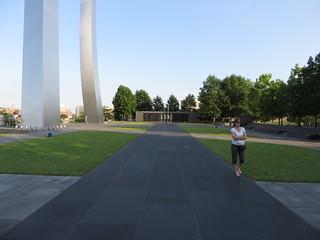 Imagen de United States Air Force Memorial.