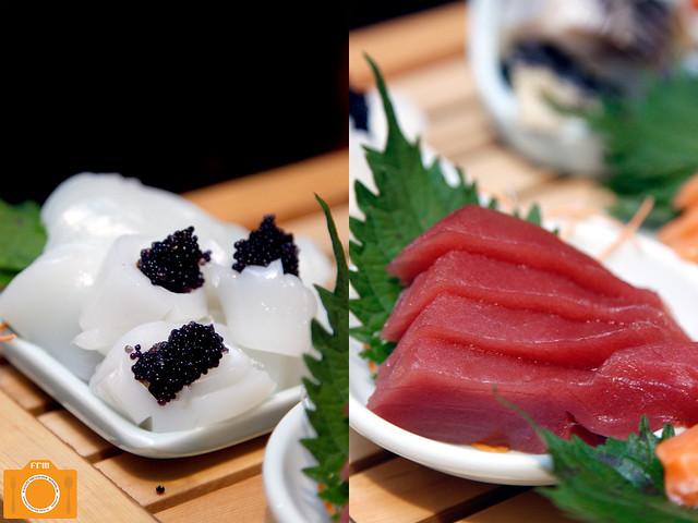 Yanagi sashimi 2