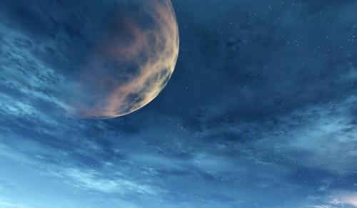 Weird  Planets Pluto