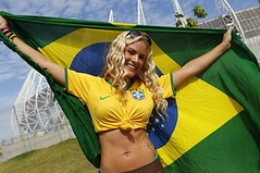worldcup2014 girl034