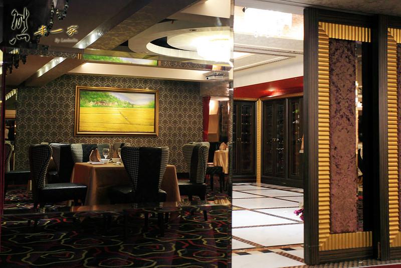 兆笙會館|昇園粵菜海鮮餐廳