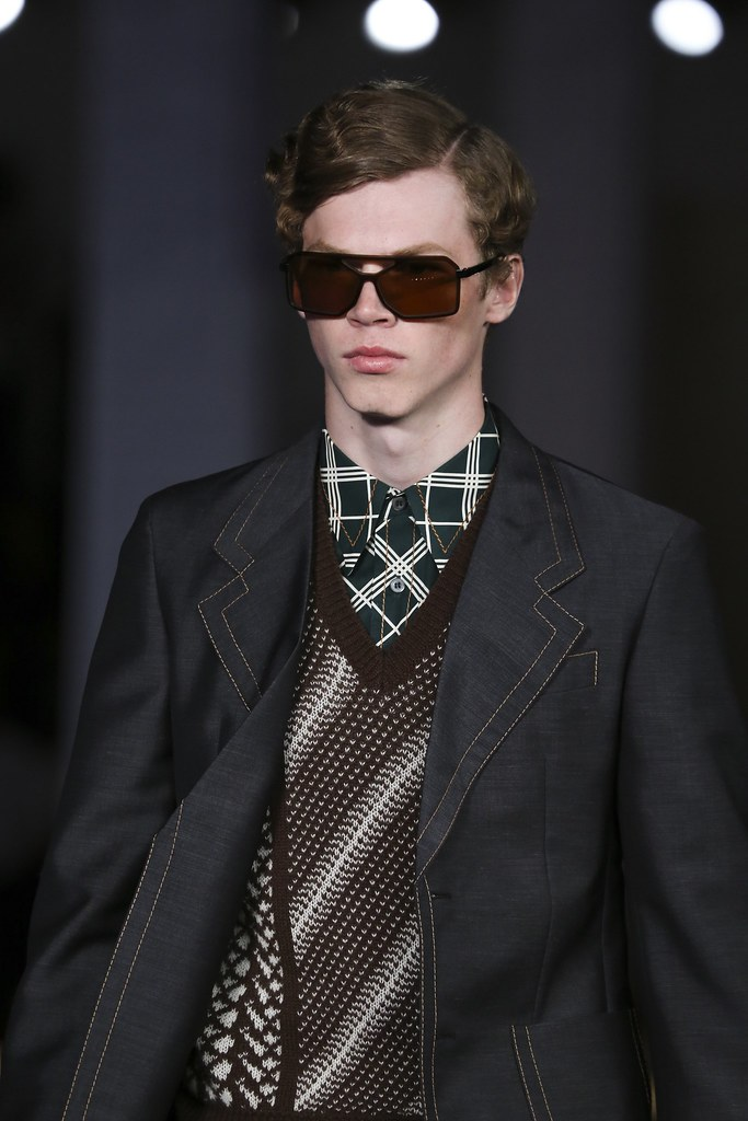 SS15 Milan Prada118_Laurits Thomsen(VOGUE)