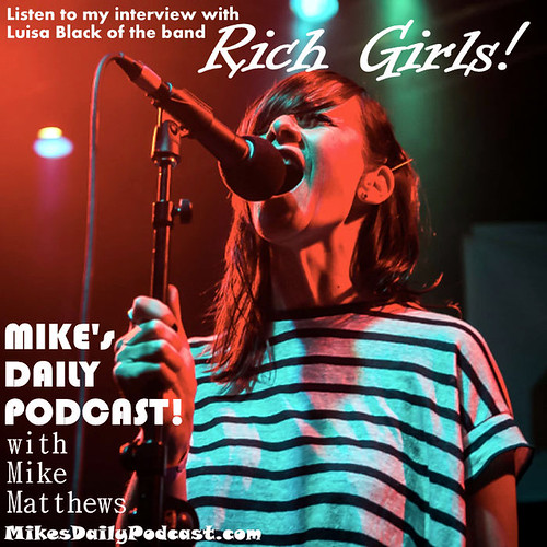 MIKEs DAILY PODCAST 710 the Indie Music Show