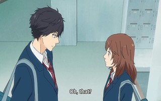 Ao Haru Ride Episode 3 Image 12