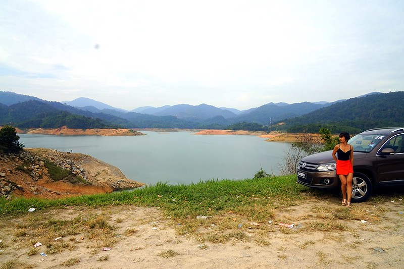 Tiguan volkwagen review - media drive pahang-019