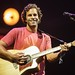 Jack Johnson, cantante y guitarrista