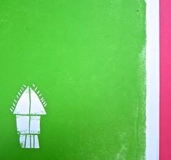Romanzi, collana di Tunué edizioni. Progetto grafico di Tomomot; impaginazione di TunuéLab. Copertina [Peter] (part.), 4