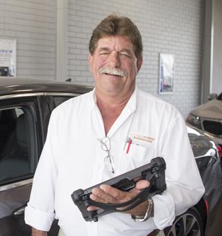 Mike Gillespie Car Dealer