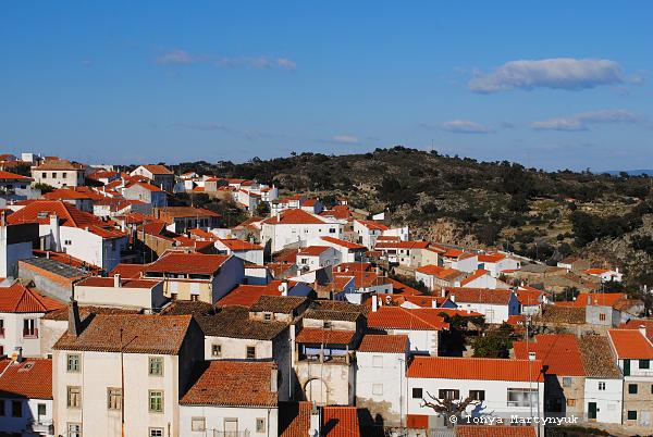 1 - округ Каштелу Бранку - неизвестная Португалия