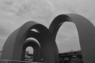Guadalajara - Los Arcos del Milenio