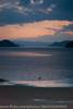Baie-Sainte-Marguerite purple dusk