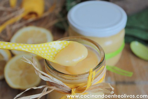 Lemon Curd o Crema de limon www.cocinandoentreolivos (15)