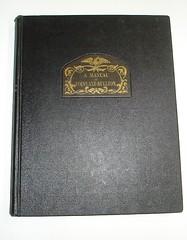 Eckfeldy-DuBois Manual