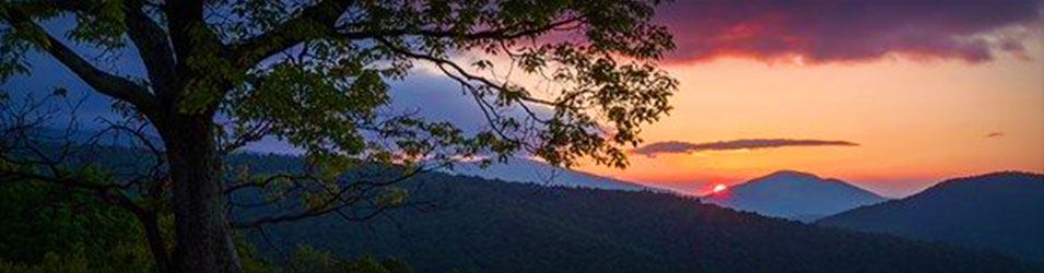 Find Your Harmony in the Blue Ridge