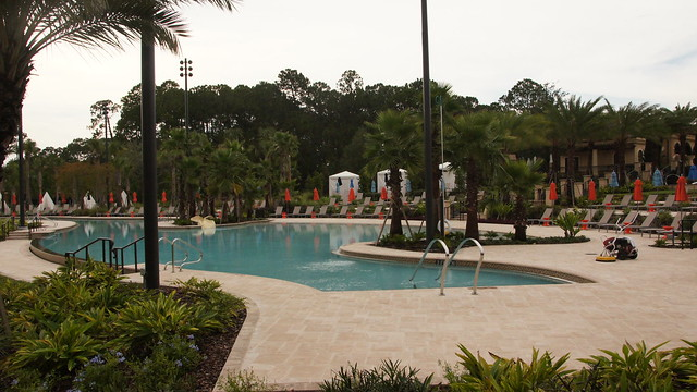 Four Seasons Orlando preview
