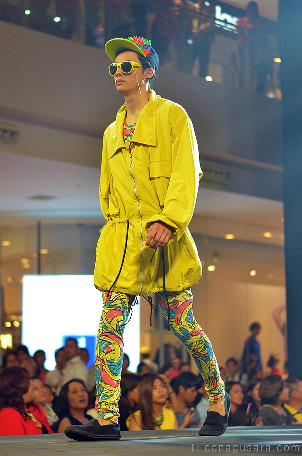Trice Nagusara La Petite Style Origin 10