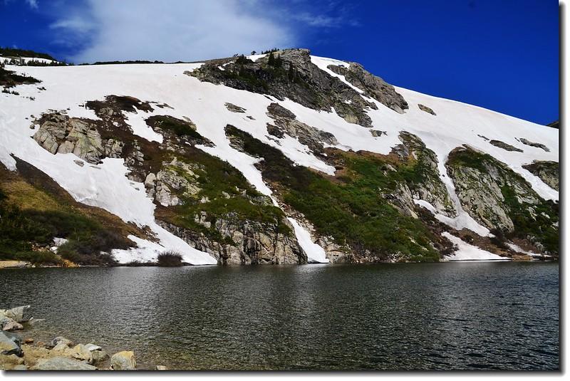 St. Mary's Lake 2