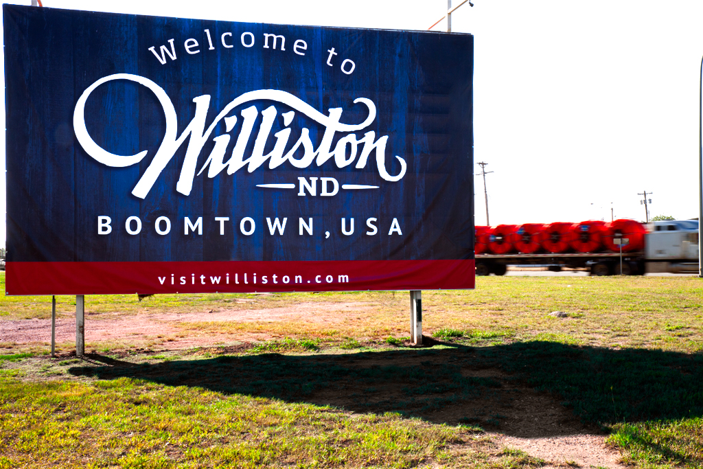 BOOMTOWN,-USA--Williston