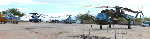 Helicopter Row