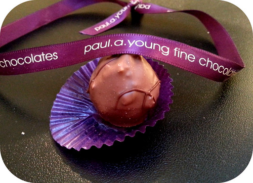 Paul A Young Chocolate