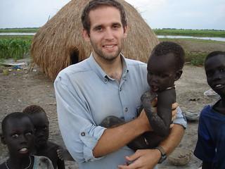 Abwond, South Sudan May-July 2007