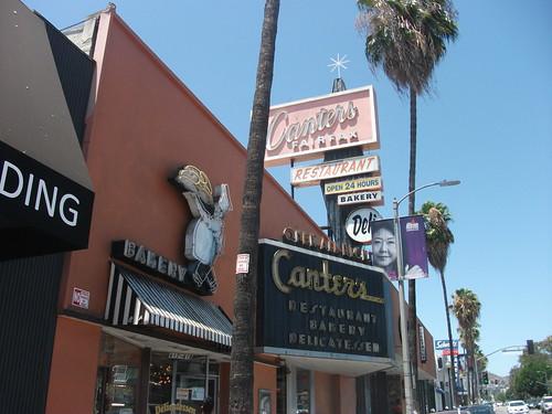 Canter's Restaurant & Deli