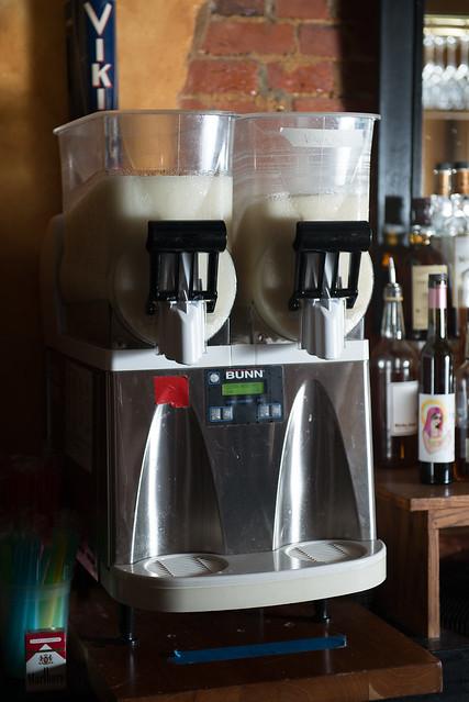 Frozen Drinks ETR BarPilar-17-8920