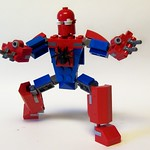 Sentinel Series Spider-Man