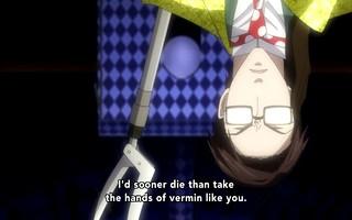 Kuroshitsuji Episode 5 Image 12