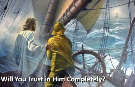 Người Đâu Mà Kém Tin Vậy! Sao Lại Hoài Nghi?