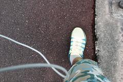ジョギング2日目|6kmの壁を超えたい