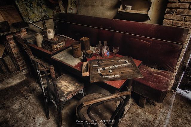 La Maison Du Brocanteur