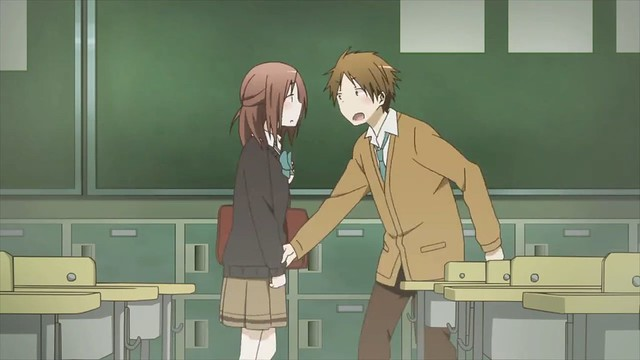 Isshuukan Friends Ep4 - Image 14