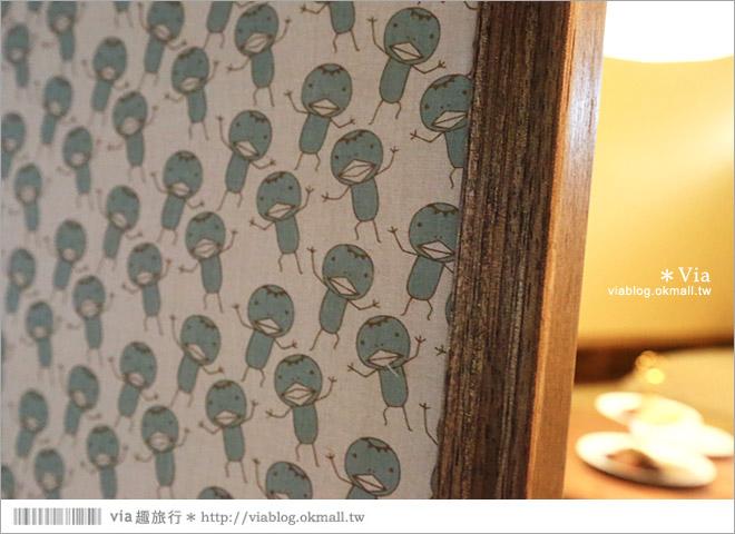 【台南住宿推薦】台南阿朗基公寓~台南神農街民宿再一可愛主題風格新作!(圖多)30